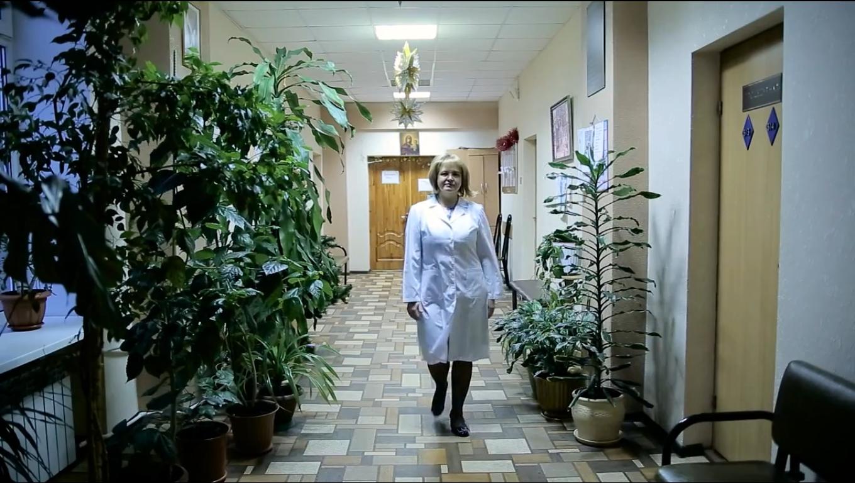отделение психиатрической больницы