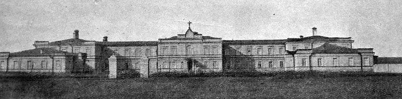 К 120-летию со дня рождения выдающегося ставропольского психиатра АдольфаДоршта