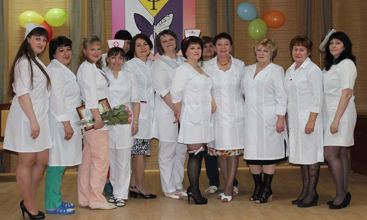 конкурс медсестер