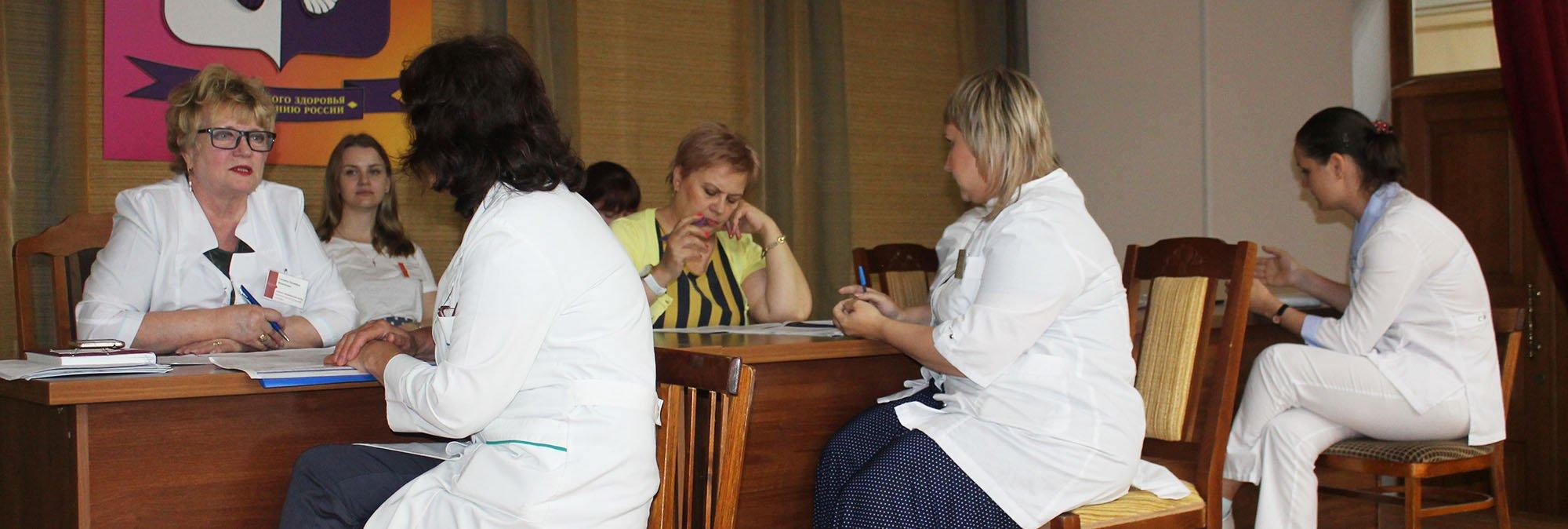 70% медсестер больницы знают своё дело на «отлично»