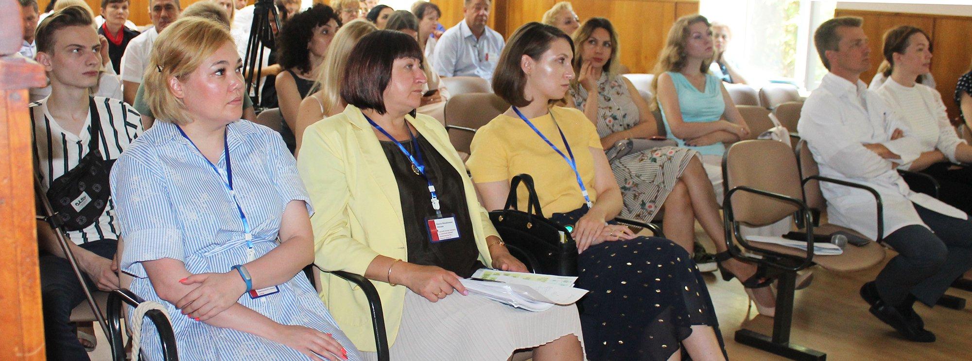 Ставропольская психбольница – дипломант Премии Правительства