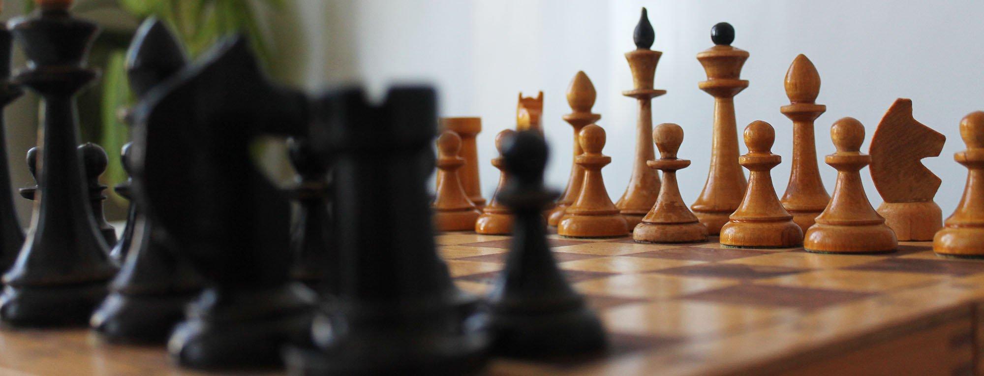 В Ставропольской психиатрической больнице прошёл турнир по шахматам и нардам