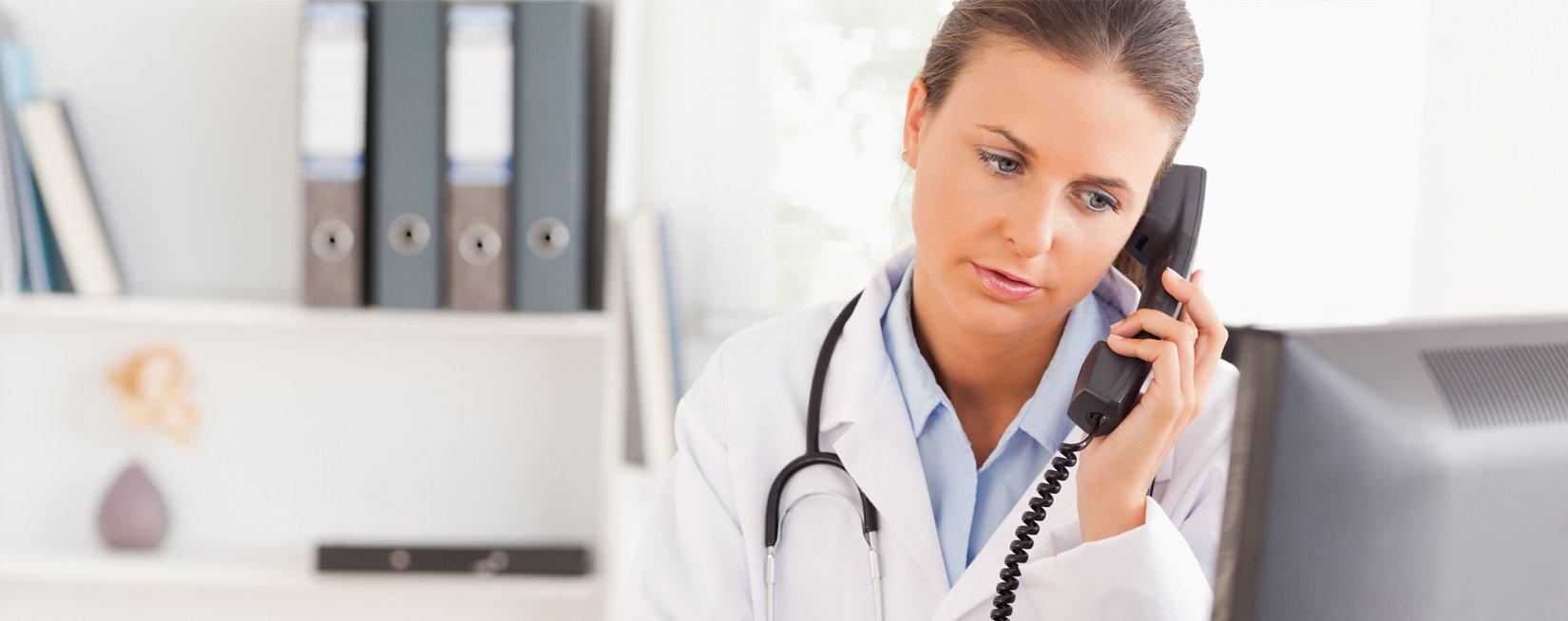 Записаться к психиатру в Ставропольской психбольнице можно по телефону и онлайн