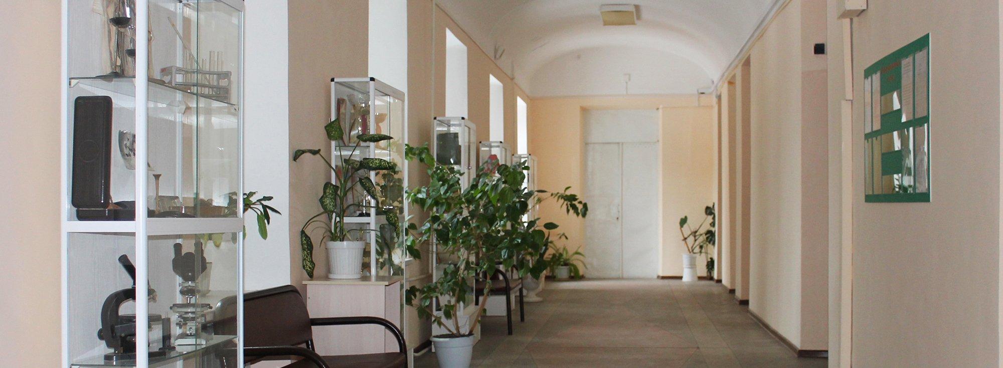 В Ставропольской психбольнице проводятся семинары для сотрудников следственного комитета