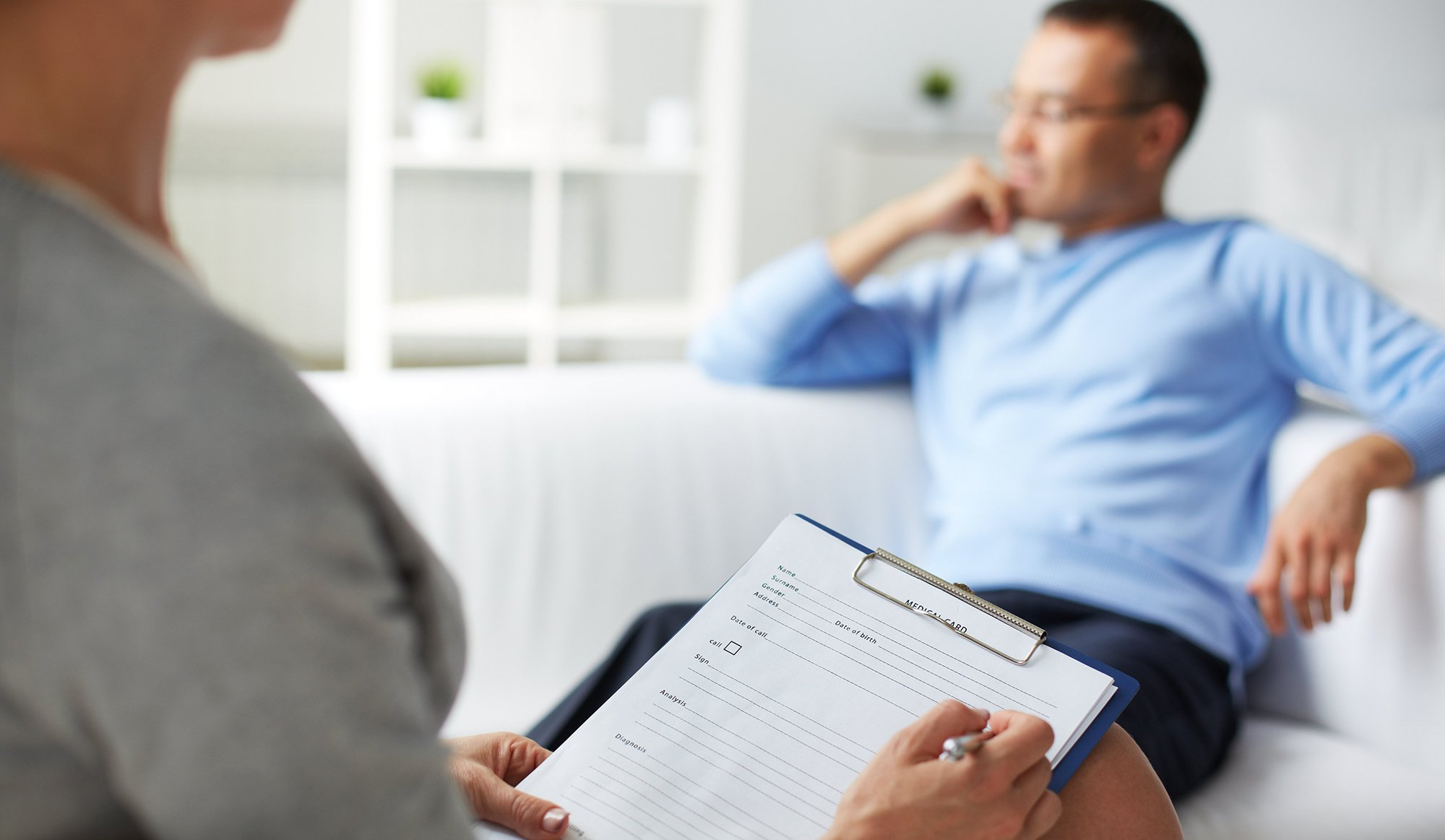 Как отличить хорошего психолога от плохого?
