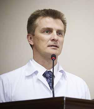 Председатель СПА: Боев Олег Игоревич