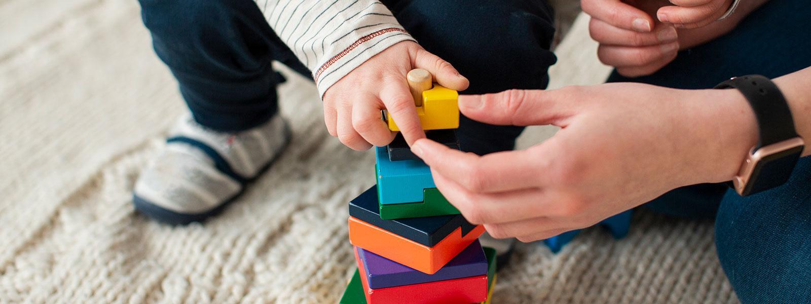Аутизм в вопросах и ответах: 8 часть
