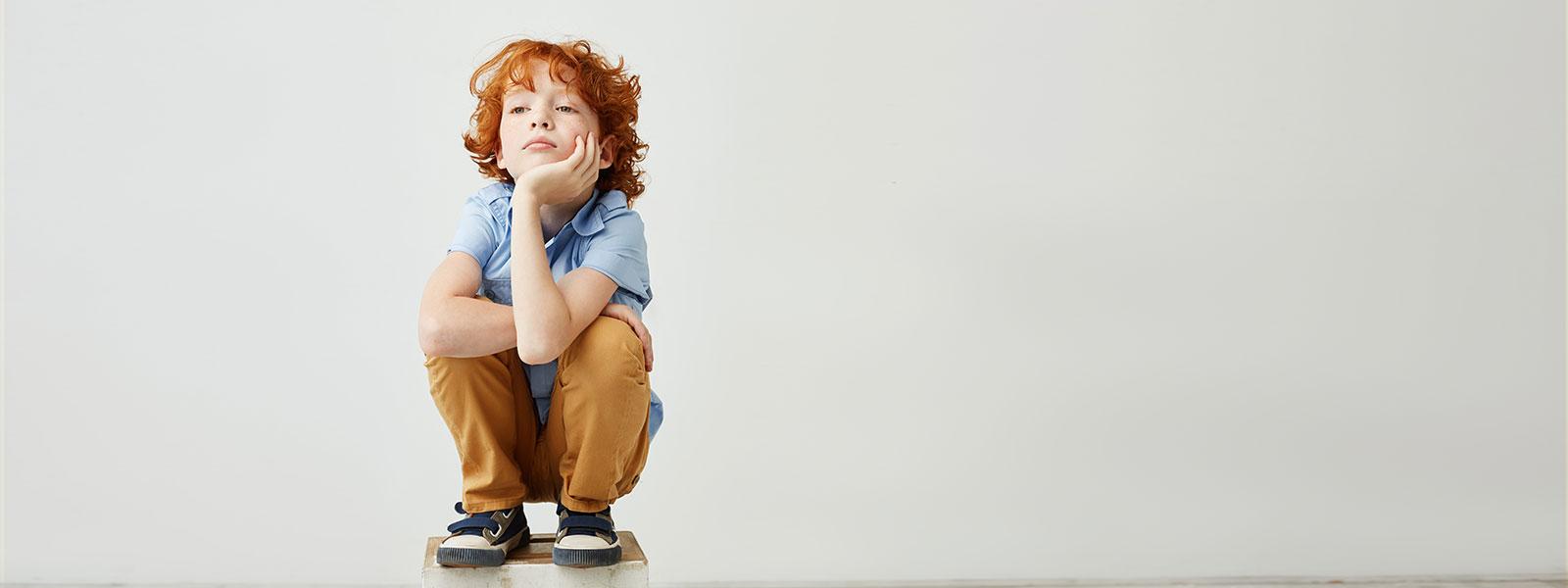 Аутизм в вопросах и ответах: 7 часть