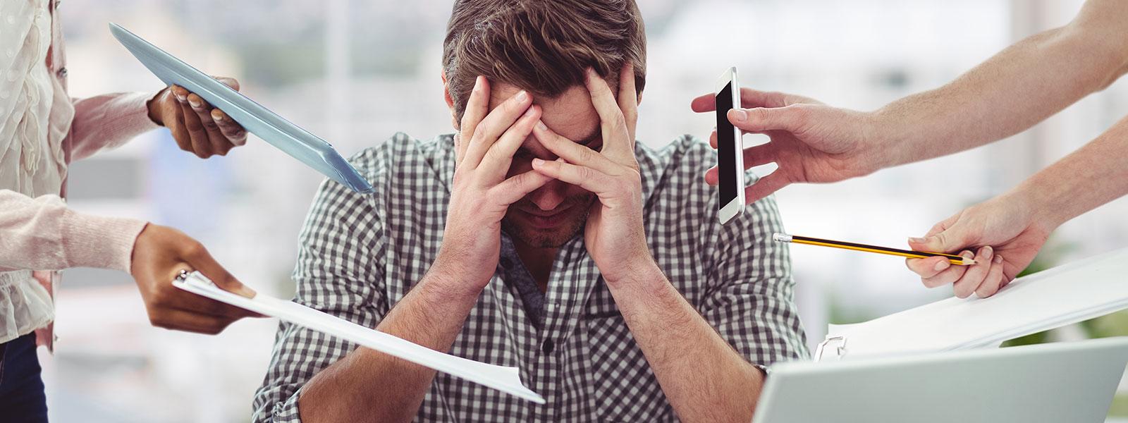 Как предотвратить развитие психического заболевания: полезные советы