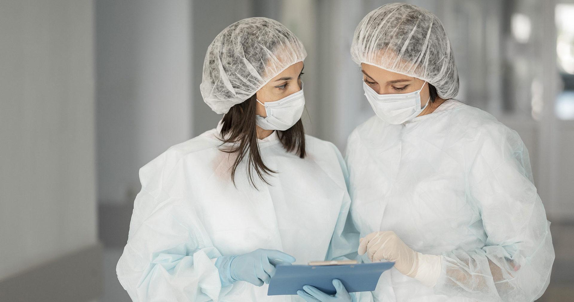 Бесплатную психологическую помощь окажут медицинским работникам Ставрополья